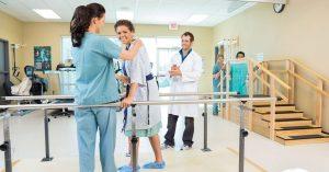 As melhores clínicas de fisioterapia do mundo: conheça!