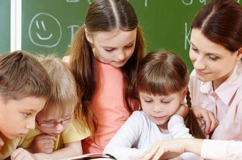 relação professor x aluno na aprendizagem