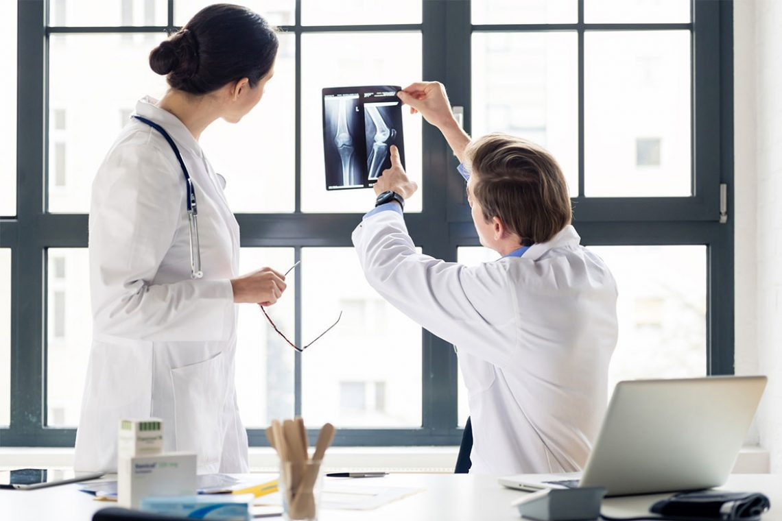 Ortopedia: Saiba tudo sobre a carreira